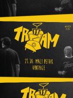 TRAM 11 @ Vintage