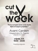 CUT THE WEEK