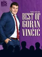 Goran Vinčić - BEST of stand up comedy show