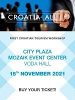 CROATIA4ALL first Croatian tourism workshop