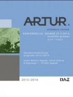 Konferencija ARTUR - Turistički prostor: Grad i regija