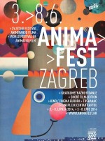 World Festival of Animated Film / Svjetski festival animiranog filma - Animafest Zagreb 2014