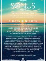 SONUS FESTIVAL 2014 @ ZRCE BEACH