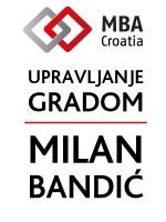 MBA Croatia Predavanje: Upravljanje Gradom, Milan Bandić
