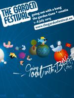 The Garden Festival 2015