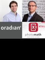 Startup srijeda: Damir Sabol (PhotoMath) i Julian Oehrlein (Oradian)