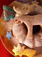 Dječji božićni kolačići