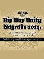 HIP HOP UNITY NAGRADE 2014