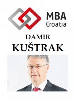 """MBA Croatia predavanje: """"Što mogu učiniti Hrvatska udruga poslodavaca,Nacionalno vijeće za konkurentnost i Gospodarsko socijalno vijeće za poslovnu klimu u Hrvatskoj"""", Damir Kuštrak"""