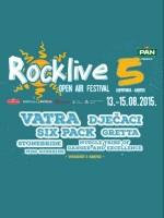 RockLive Festival #5