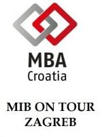 MIB ON TOUR – ZAGREB