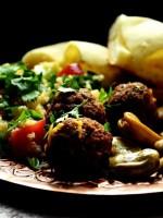Kuhinja Libanona