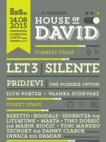 HOUSE OF DAVID @ DUBROVA - LABIN