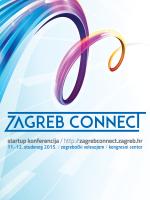 Zagreb Connect Start-up Konferencija