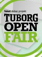 Tuborg Open Fair - Varaždin