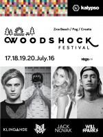 WOODSHOCK FESTIVAL 2016