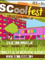 Edukacijsko naselje @ SCOOL FEST