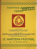 Festival Hartera 2016.
