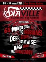 10. Skaville Festival #BackToTheRoots