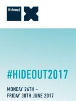 Hideout festival 2017