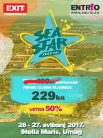 SEA STAR FESTIVAL 2017