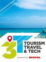 3T - Tourism, Travel & Tech