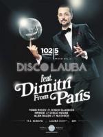 Disco Lauba – Dimitri from Paris