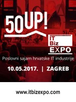 IT BIZ EXPO-50UP!