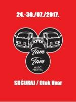 TAM TAM Music Festival 2017