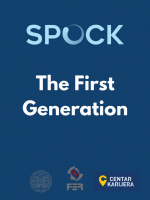 SPOCK - The First Generation