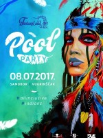Fantasy Land Pool Party | Meet the Indians