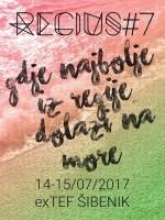 Regius Festival 7