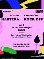 Festival Hartera i Karlovačko RockOff