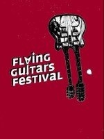 Festival letećih gitara - Dan 3. - Flying Guitar Forces United
