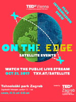TEDxVienna Satellite Event