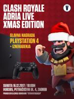 Humanitarni Adria Live Christmas Edition