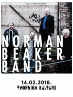 Norman Beaker Band (UK)