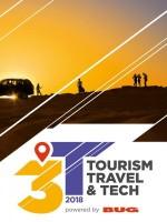 3T - Tourism, Travel & Tech (2018)