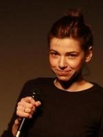 Pipkanje je odgovor / Miranda Lončar One Women Show