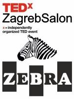 TEDxZagrebSalon ZEBRA
