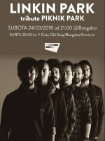 Linkin Park tribute Piknik Park
