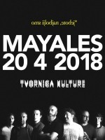 Mayales u Tvornici kulture