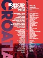 Defected Croatia 2018