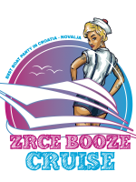 BOAT PARTY - ZRĆE BOOZE CRUISE 2018.