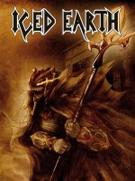[OTKAZANO] ICED EARTH