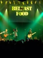 BELFAST FOOD u Rijeci