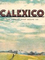 Calexico u Rijeci!