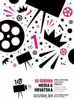 10 GODINA: MEDIA & HRVATSKA
