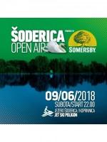 Šoderica Open Air 2018.