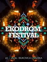 EKODROM FESTIVAL 2018